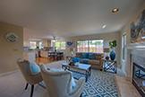 Family Room (B) - 4143 Amaranta Ave, Palo Alto 94306