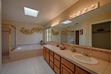Master Bath (A) - 4143 Amaranta Ave, Palo Alto 94306