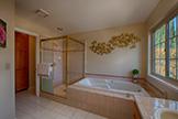 Master Bath (B) - 4143 Amaranta Ave, Palo Alto 94306
