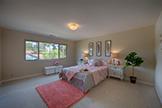 4143 Amaranta Ave, Palo Alto 94306 - Master Bedroom (A)