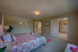 4143 Amaranta Ave, Palo Alto 94306 - Master Bedroom (C)