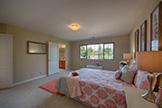 Master Bedroom (D) - 4143 Amaranta Ave, Palo Alto 94306