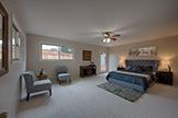 1678 Andover Ln, San Jose 95124 - Master Bedroom (A)