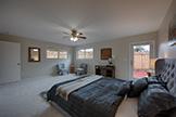 1678 Andover Ln, San Jose 95124 - Master Bedroom (B)