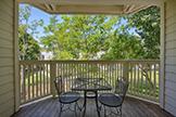 610 Arcadia Ter 202, Sunnyvale 94085 - Balcony (A)