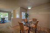 Dining Room - 610 Arcadia Ter 202, Sunnyvale 94085