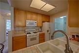 610 Arcadia Ter 202, Sunnyvale 94085 - Kitchen (A)