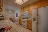 610 Arcadia Ter 202, Sunnyvale 94085 - Kitchen (C)