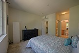 Master Bedroom - 610 Arcadia Ter 202, Sunnyvale 94085