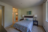 610 Arcadia Ter 202, Sunnyvale 94085 - Master Bedroom (D)