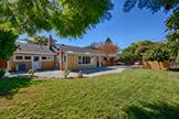 2377 Arlene Dr, Santa Clara 95050 - Backyard (A)