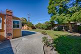 2377 Arlene Dr, Santa Clara 95050 - Backyard (B)