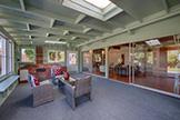 Enclosed Patio (B) - 2377 Arlene Dr, Santa Clara 95050