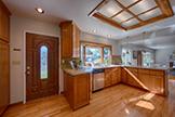 Kitchen Entrance (A) - 2377 Arlene Dr, Santa Clara 95050