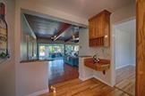 Kitchen Entrance (B) - 2377 Arlene Dr, Santa Clara 95050