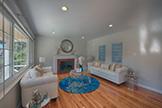 Living Room - 2377 Arlene Dr, Santa Clara 95050