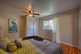 2377 Arlene Dr, Santa Clara 95050 - Master Bedroom (B)