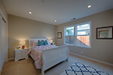 Bedroom 2 (A) - 240 Arlington Rd, Redwood City 94062