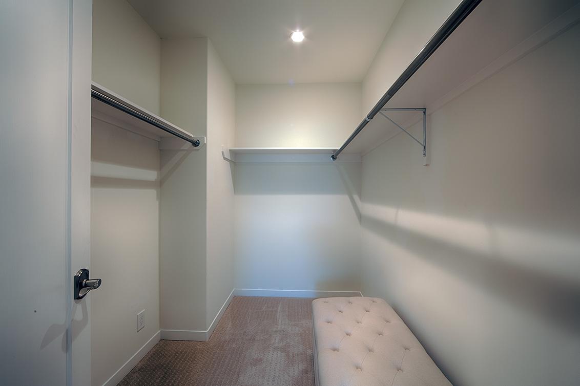 Master Closet (A) - 240 Arlington Rd
