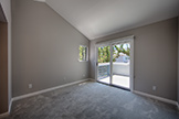 Bedroom 2 (B) - 1012 Asbury Way, Mountain View 94043