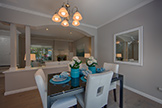 Dining Room (B) - 1012 Asbury Way, Mountain View 94043