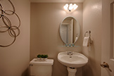 Half Bath (A) - 1012 Asbury Way, Mountain View 94043