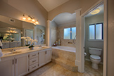 Master Bath (A) - 1012 Asbury Way, Mountain View 94043