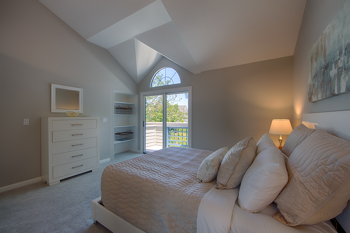 Master Bedroom (B) - 1012 Asbury Way