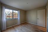 Bedroom 2 (B) - 1028 Avila Terraza, Fremont 94538