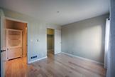 Bedroom 2 (D) - 1028 Avila Terraza, Fremont 94538