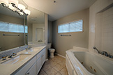 1028 Avila Terraza, Fremont 94538 - Master Bath (A)
