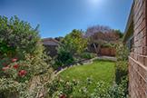 612 Banta Ct, San Jose 95136 - Backyard (B)