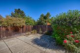 612 Banta Ct, San Jose 95136 - Backyard (C)