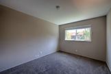 Bedroom 3 - 612 Banta Ct, San Jose 95136