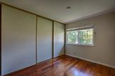Bedroom 4 - 612 Banta Ct, San Jose 95136