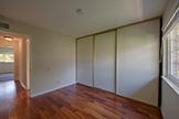 612 Banta Ct, San Jose 95136 - Bedroom 4 (D)
