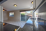 Kitchen - 612 Banta Ct, San Jose 95136
