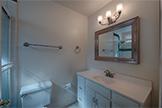 612 Banta Ct, San Jose 95136 - Master Bath (A)