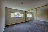 612 Banta Ct, San Jose 95136 - Master Bedroom (A)