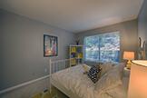 Bedroom 2 (B) - 3321 Brittan Ave 5, San Carlos 94070