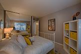 Bedroom 2 - 3321 Brittan Ave 5, San Carlos 94070
