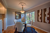 3321 Brittan Ave 5, San Carlos 94070 - Dining Room (A)