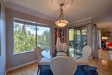 Dining Room (B) - 3321 Brittan Ave 5, San Carlos 94070