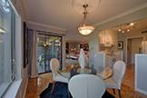 Dining Room (C) - 3321 Brittan Ave 5, San Carlos 94070