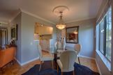 Dining Room (D) - 3321 Brittan Ave 5, San Carlos 94070