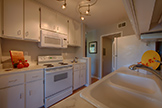 3321 Brittan Ave 5, San Carlos 94070 - Kitchen (C)