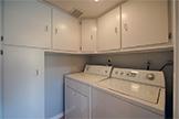 Laundry (A) - 3321 Brittan Ave 5, San Carlos 94070