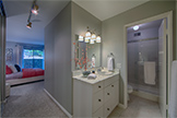 Master Bath (A) - 3321 Brittan Ave 5, San Carlos 94070