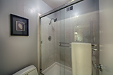 Master Bath (B) - 3321 Brittan Ave 5, San Carlos 94070