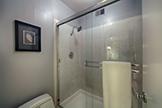 Master Bath - 3321 Brittan Ave 5, San Carlos 94070